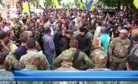Activisti ucraineni