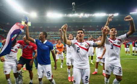 Campionatul Mondial de Fotbal 2014. Premiera in istoria Cupei Mondiale: doua meciuri din optimi s-au decis la penalty-uri