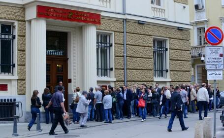 Criza politica in Bulgaria, dupa un \