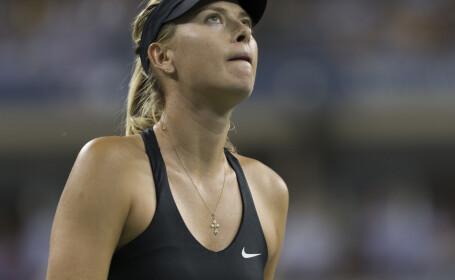Maria Sharapova, în declin. Motivul real pentru care s-ar fi retras de la Miami Open