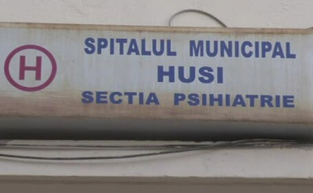Spitalul Husi - STIRI