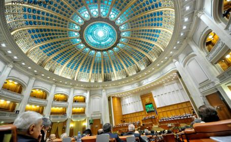 Parlamentul, institutie de credit cu cifra de afaceri de 130 mil. euro. De ce alesii nostri au \