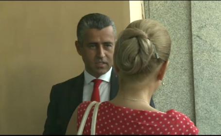 Remus Truica, audiat de procurorii DIICOT in dosarul \