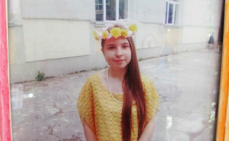 O eleva eminenta din Buzau a murit din cauza unui anevrism agravat de efort. Tanara invata intens si era sefa de promotie