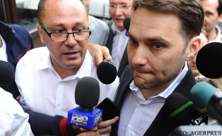Sova, pus sub control judiciar in dosarul Turceni - Rovinari. \
