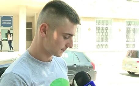 Cum s-au prezentat elevii din Chisinau la examenul de Bacalaureat. \