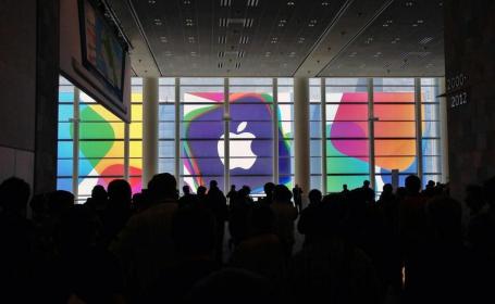 Apple cheltuieste miliarde de dolari pentru o retea de mare viteza cu care sa intre in competitie cu Google, Amazon si Microsoft