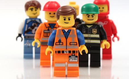 Cum verifica vamesii daca un joc Lego e original sau fals. \