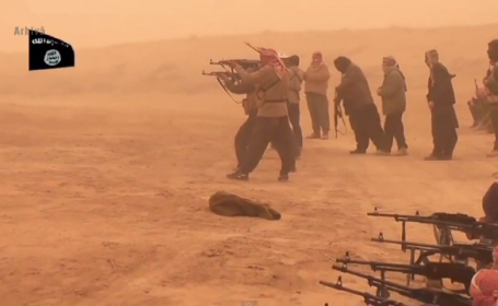 Statul Islamic - stiri