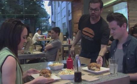 burger umami