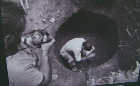 Matrita dacica din bronz, in valoare de peste un milion de euro, expusa la muzeul din Deva. In ce conditii poate fi vazuta