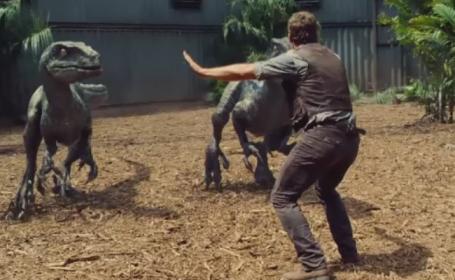 Dezamagirile paleontologilor cu privire la blockbusterul \