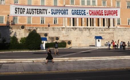 GRECIA - GETTY