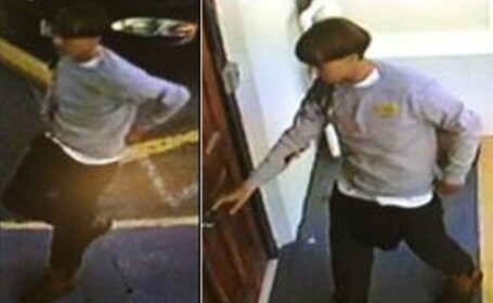 Tanarul care a ucis peste 9 persoane intr-o biserica din Charleston a fost arestat. Ce au descoperit politistii