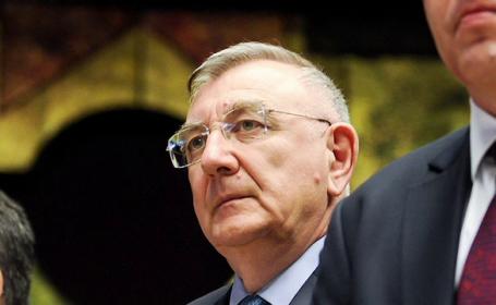Andrei Chiliman, la DNA. Primarul suspendat este acuzat de abuz in serviciu si complicitate la distrugere in noul dosar