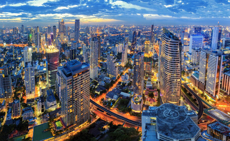Bangkok - Shutterstock