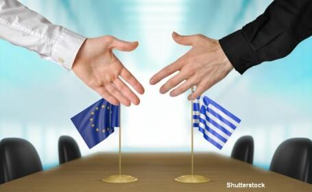 grexit, grecia