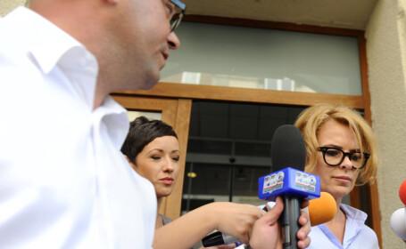 Avocatul lui Ponta a ajuns luni la DNA. Premierul e aparat in justitie de nepoata lui Gabriel Oprea