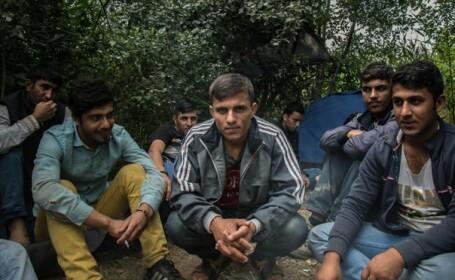 refugiati, Siria