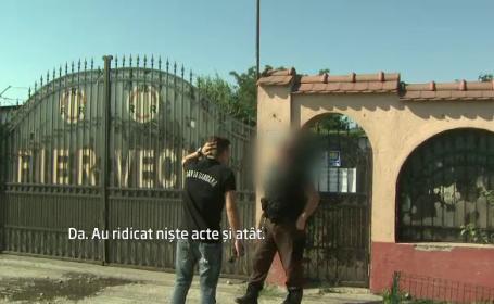 Afacere ilegala, de 60 de milioane de euro, mascata de vanzarea de fier vechi. Cum functiona gruparea evazionista