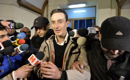 Radu Mazare, eliberat din arest preventiv. Fostul primar al Constantei se afla in \