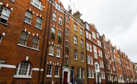 Londra - Shutterstock