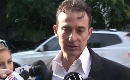 Radu Mazare si deputatul Eduard Martin, trimisi in judecata de DNA. Fostul primar ar fi primit mita peste 1 milion de euro