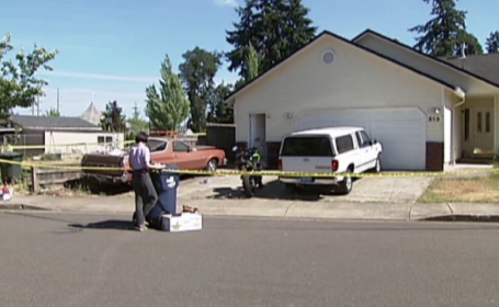 Descoperirea macabra facuta de politisti in casa unui barbat din Oregon. Ce au gasit cand i-au deschis frigiderul