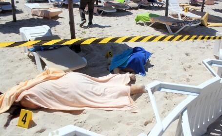 Bild: Plajele Europei vor fi urmatoarea tinta a ISIS in aceasta vara. Cat de mare e riscul unor asemenea atentate in Romania