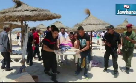 atentat Tunisia - stiri