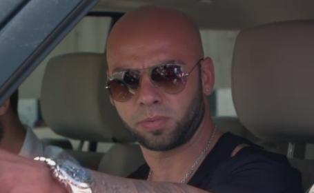 Cristian Boureanu si Giani Kirita, prinsi de radare conducand cu viteza spre mare. Ce sanctiuni au primit de la politisti