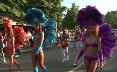 carnaval Buzau - stiri
