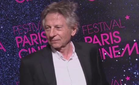 Polonia redeschide procedura de extradare in SUA a faimosului regizor Roman Polanski, acuzat de relatii sexuale cu o minora