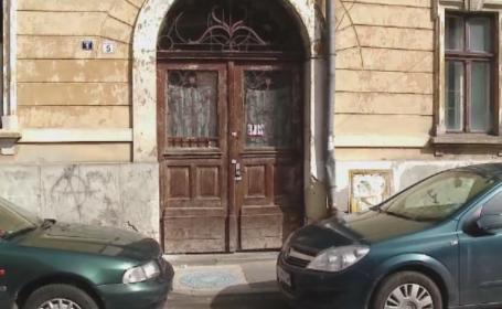 Doi batrani din Cluj au fost gasiti morti in casa de postas. Ipotezele anchetatorilor