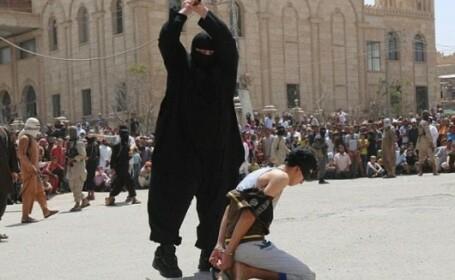 Fortele armate siriene l-au capturat pe \