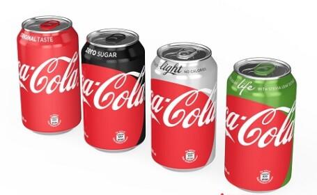 Anuntul neasteptat facut de Coca-Cola. Miscarea de jumatate de mld. dolari, care transforma total producatorul de bauturi