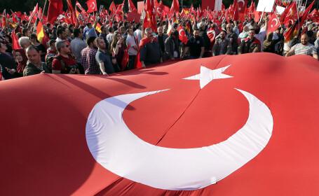 Parlamentul german a decis: recunoaste ca genocid masacrarea armenilor de catre otomani. Reactia imediata a turcilor