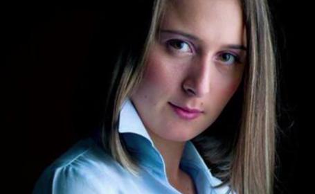 Elena Daniela Chirnoaga