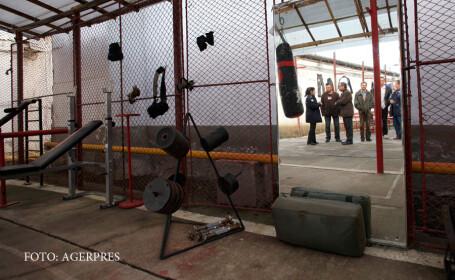 Penitenciarul Timisoara