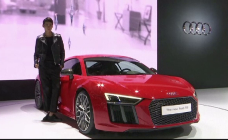 Bolizii eco, tot mai populari in randul asiaticilor. Cele mai importante modele prezentate la salonul auto din Coreea de Sud