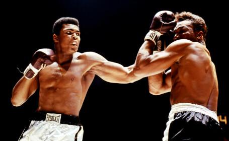 Viata in imagini a lui Muhammad Ali - 16