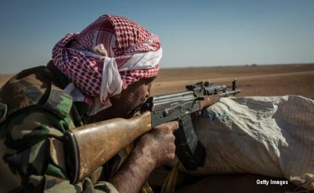 Capitala ISIS, pentru prima data sub asediu in ultimii 2 ani. Armata siriana incearca eliberarea provinciei Rakka