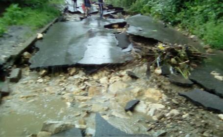 inundatii neniculesti