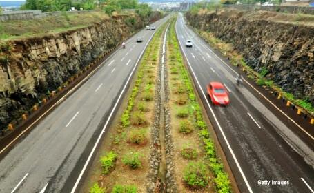 autostrada India