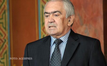 Primarul municipiului Targu Jiu, Florin Carciumaru