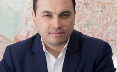 Cristi Misaila, primar Focsani
