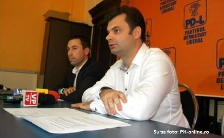 Adrian Dobre, primar Ploiesti