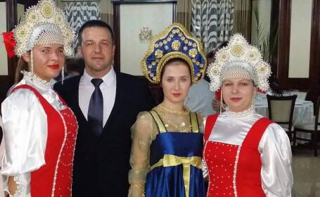 Marian Viorel Dragomir, primar Braila