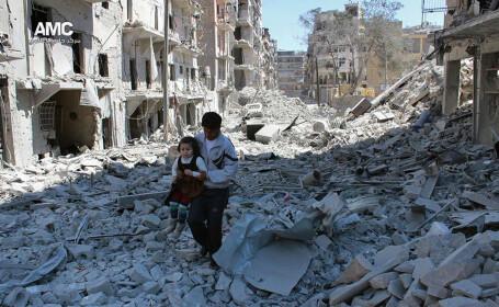 Aleppo - Agerpres