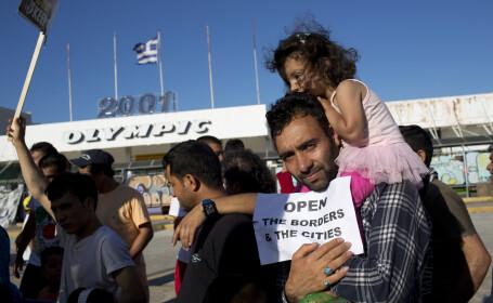 migranti- agerpres